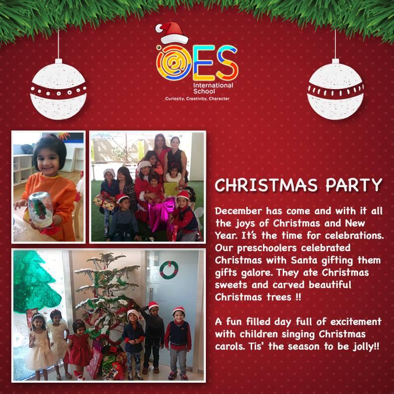 the joys of celebrating christmas