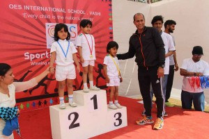 International Schools in Vashi