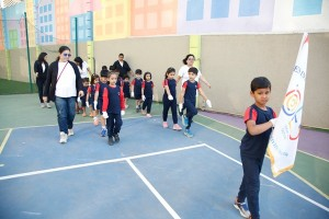 Sports Day 2017-01