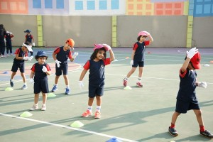 Sports Day 2017-03