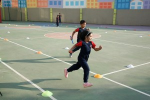 Sports Day 2017-06