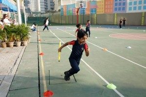Sports Day 2017-07