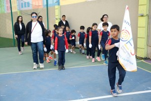 Sports Day 2017-09
