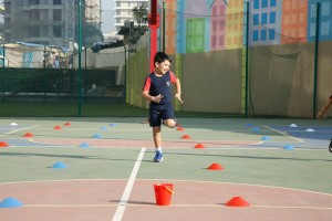 Sports Day 2017-11