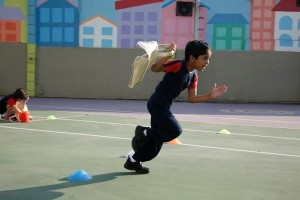 Sports Day 2017-12