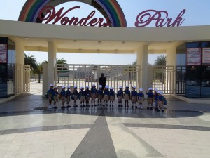 Picnic to the Wonders Park (1)