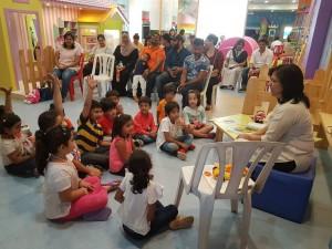 Best Preschools in Mumbai