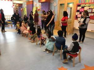 Best Preschool in Mumbai